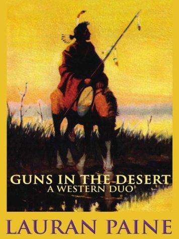 Download Guns in the desert