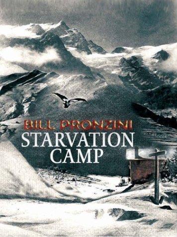 Download Starvation camp