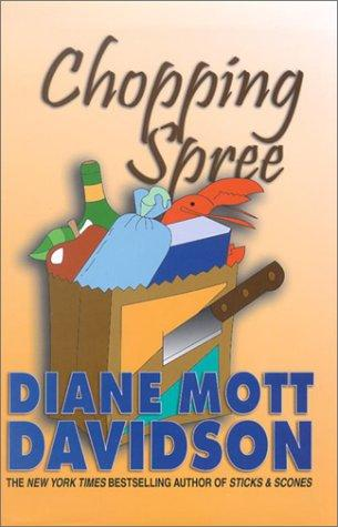 Download Chopping spree