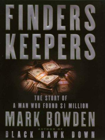 Download Finders keepers