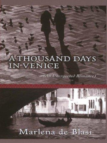 Download A thousand days in Venice