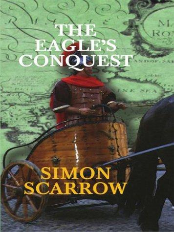Download The eagle's conquest