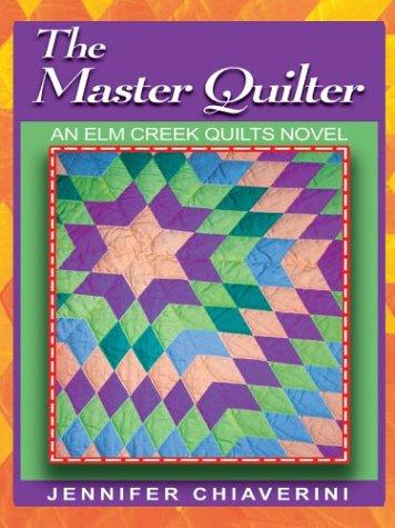 Download The master quilter