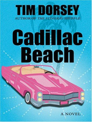 Download Cadillac Beach