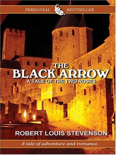 Download The  black arrow