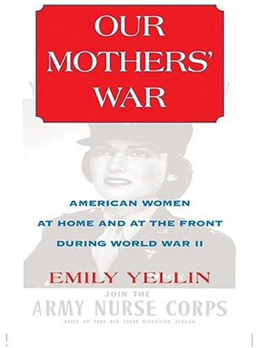 Download Our mothers' war
