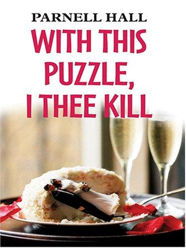 With this puzzle, I thee kill