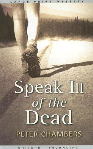 Download Speak ill of the dead