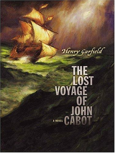 Download The lost voyage of John Cabot