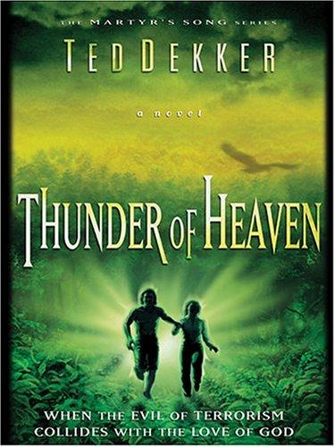 Download Thunder of heaven