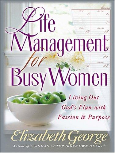 Download Life management for busy women