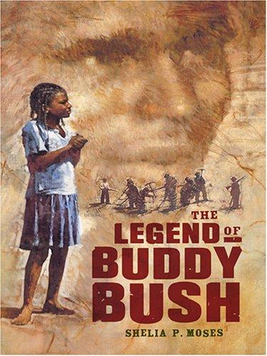 Download The legend of Buddy Bush