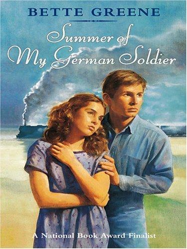 Summer of my German soldier