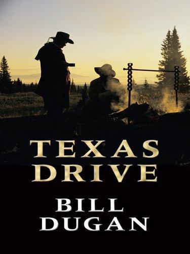 Texas drive