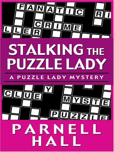 Stalking the Puzzle Lady