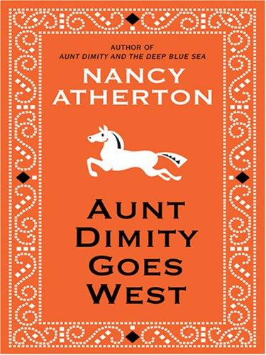 Download Aunt Dimity Goes West