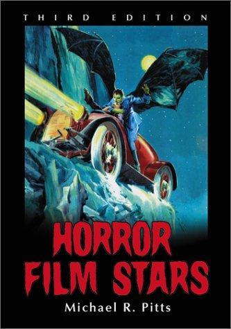 Download Horror Film Stars