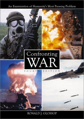 Download Confronting war