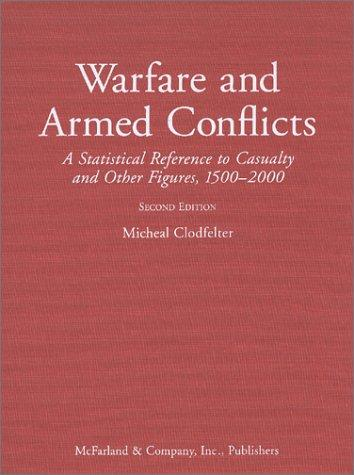 Download Warfare and armed conflicts