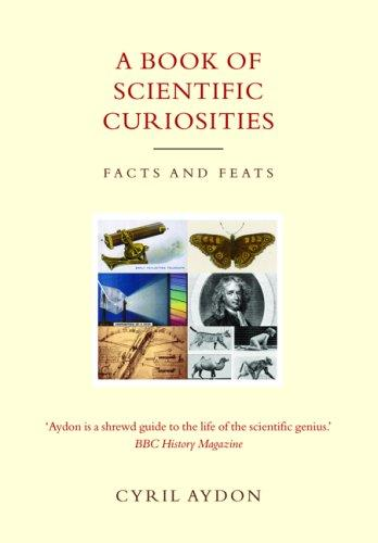Download A Book of Scientific Curiosities