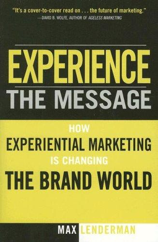 Download Experience the Message