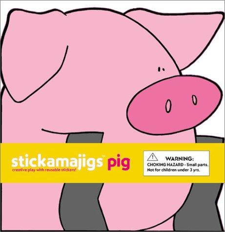 Download Stickamajigs