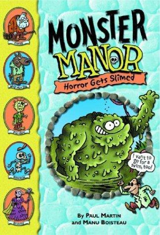 Download Monster Manor