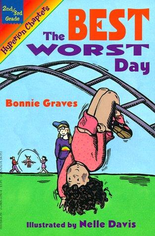 The Best, Worst Day (Hyperion Chapters)