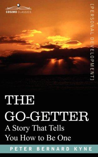Download THE GO-GETTER