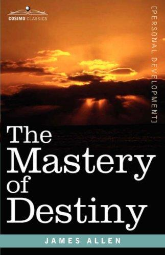 Download The Mastery of Destiny
