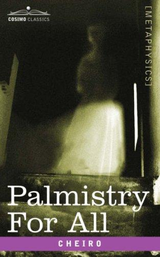 Download Palmistry For All