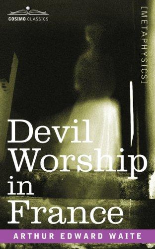 Download Devil Worship in France