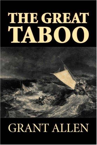 Download The Great Taboo