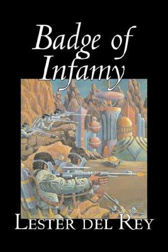 Download Badge of Infamy