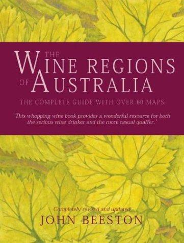The Wine Regions of Australia