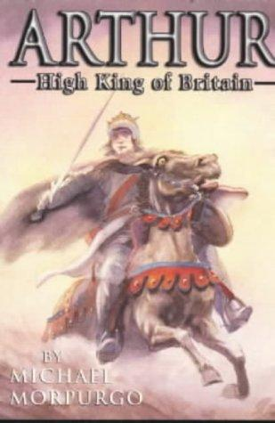 Download Arthur, High King of Britain