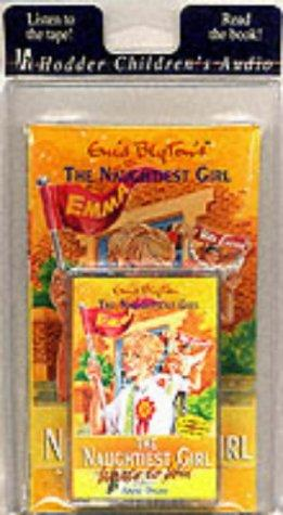 The Naughtiest Girl Wants to Win (Enid Blyton's the Naughtiest Girl)