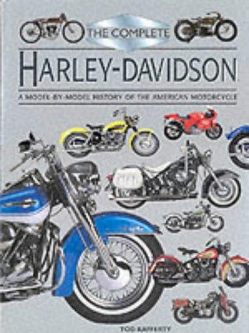 Download Complete Harley-Davidson