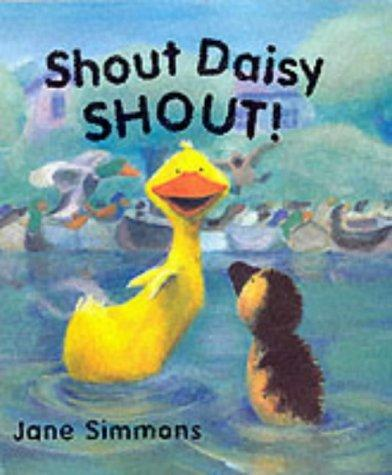 Download Shout Daisy, Shout! (Daisy)