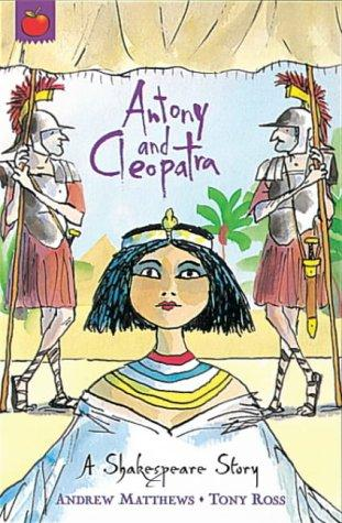 Anthony and Cleopatra (Orchard Classics)
