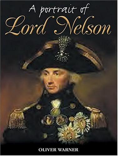 Download A Portrait of Lord Nelson