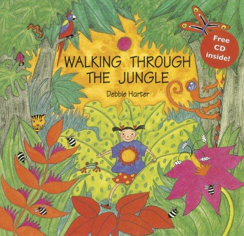Download Walking through the jungle