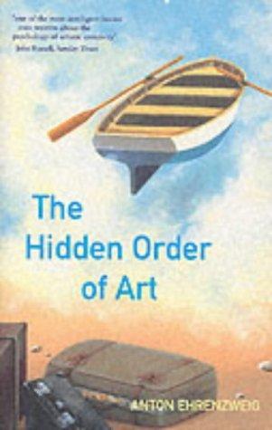 Download The Hidden Order of Art