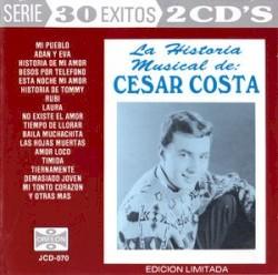 Cesar Costa - No Existe El Amor