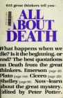 Cover of: All about death