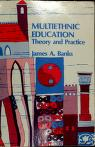 Cover of: Multiethnic education