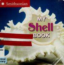 Cover of: My shell book   Ellen Kirk