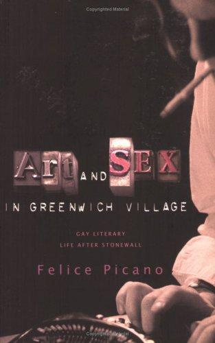 Art and sex in Greenwich Village by