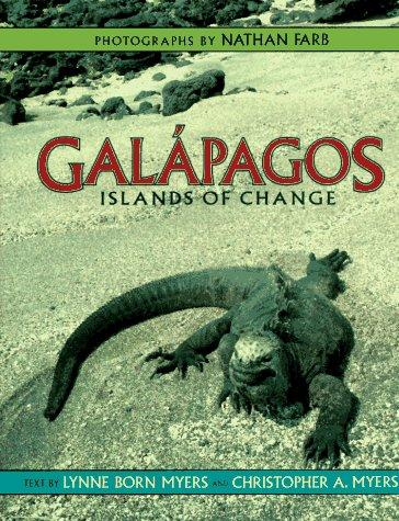 Galapagos by Lynne        Myers, Christopher Myers