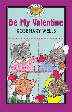 Be my valentine by Jean Little